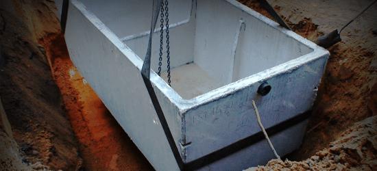 Septic Tank Installations
