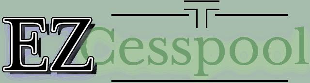 EZ Cesspool logo